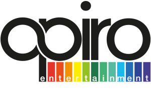 Apiro Entertainment Logo